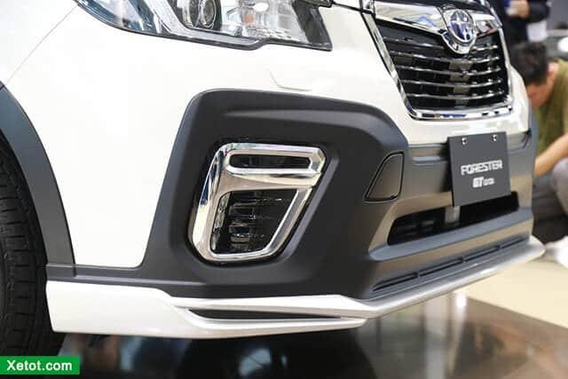 can truoc subaru forester gt edition 2020 xetot com Đánh giá Subaru Forester 2021 – Chuẩn bị về Việt Nam đấu Mazda CX-5