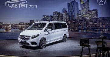 gia xe mercedes benz v class 2020 muaxegiatot vn 363x188 Đánh giá xe Mercedes V-Class 2021 kèm giá bán #1