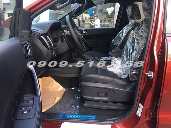 hang ghe truoc ford everest 2020 2 0 bi turbo sai gon ford truecar vn 3 Đánh giá Ford Everest 2021, SUV đầy ắp công nghệ & off-road đỉnh cao