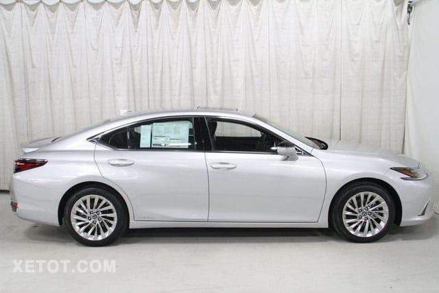 hong xe sedan lexus es300h 2020 muaxegiatot vn Đánh giá xe Lexus ES300h 2021 kèm giá bán #1