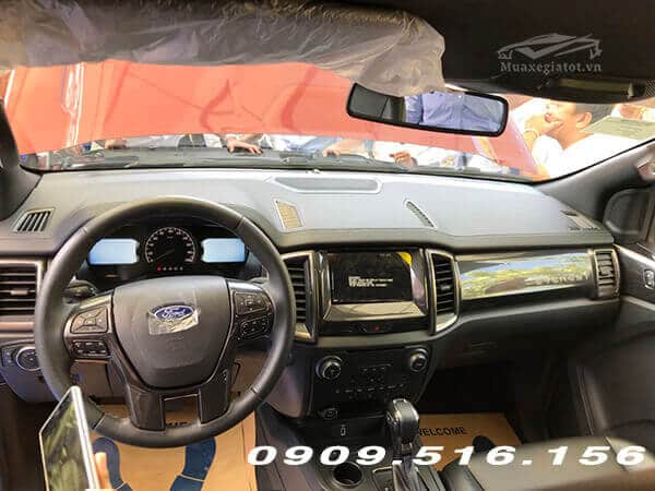 noi that ford everest 2020 truecar vn 4 Đánh giá Ford Everest 2021, SUV đầy ắp công nghệ & off-road đỉnh cao