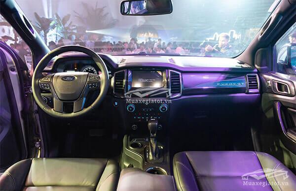 noi that xe ford everest 2020 titanium 20 at 1cau truecar vn Đánh giá Ford Everest 2021, SUV đầy ắp công nghệ & off-road đỉnh cao