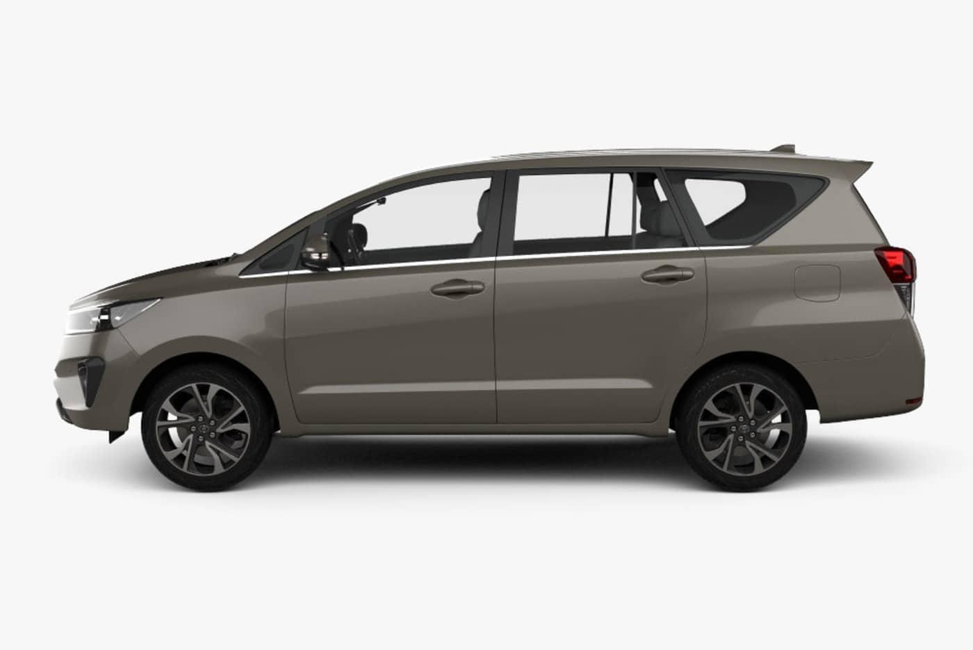 than xe toyota innova facelift front 2021 muaxegiatot vn Đánh giá xe Toyota Innova 2021 kèm giá bán #1