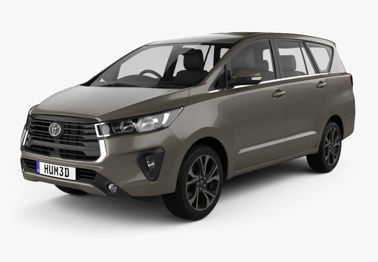 toyota innova facelift front 2021 muaxegiatot vn Đánh giá xe Toyota Innova 2021 kèm giá bán #1