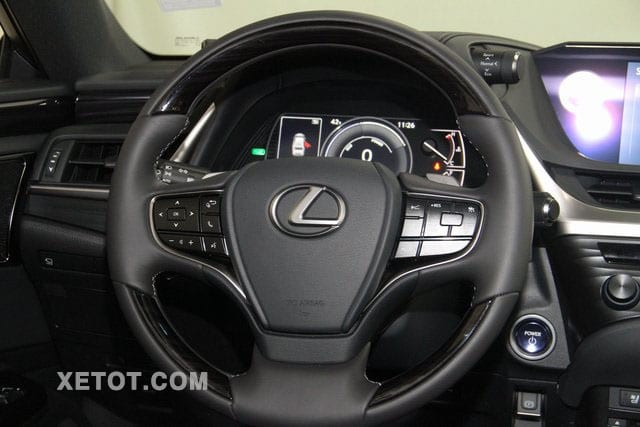 volang xe sedan lexus es300h 2020 muaxegiatot vn Đánh giá xe Lexus ES300h 2021 kèm giá bán #1