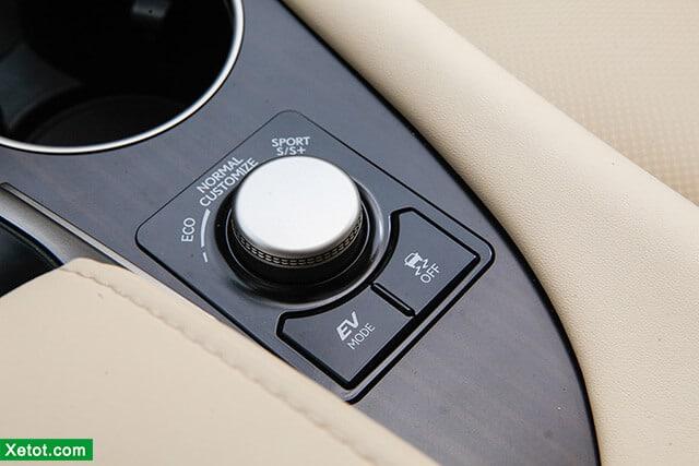 che do lai xe lexus rx 450h 2020 muaxegiatot vn Đánh giá xe Lexus RX 450h 2021 kèm giá bán khuyến mãi #1