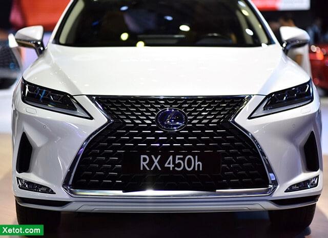 dau xe lexus rx 450h 2020 muaxegiatot vn Đánh giá xe Lexus RX 450h 2021 kèm giá bán khuyến mãi #1