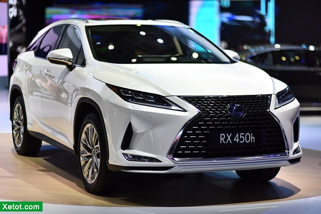 gia xe lexus rx 450h 2020 muaxegiatot vn Đánh giá xe Lexus RX 450h 2021 kèm giá bán khuyến mãi #1