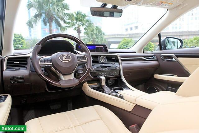 noi that xe lexus rx 450h 2020 muaxegiatot vn Đánh giá xe Lexus RX 450h 2021 kèm giá bán khuyến mãi #1