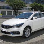 Đánh giá xe Ôtô Suzuki Ciaz 2021 kèm giá bán #1