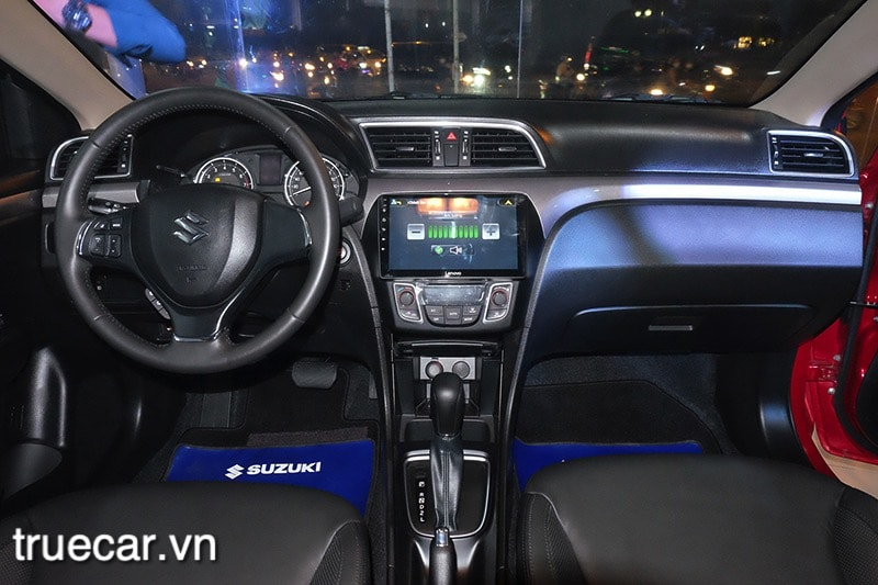 noi that xe suzuki ciaz 2021 truecar vn Đánh giá xe Ôtô Suzuki Ciaz 2021 kèm giá bán #1