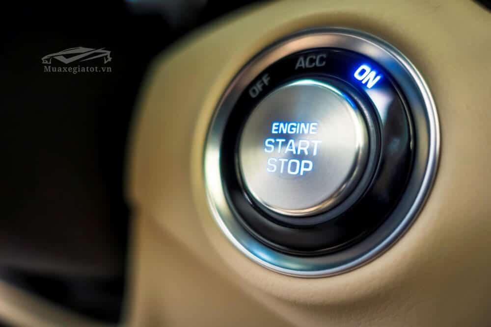 danh gia xe genesis g90 2020 2021 xetot com 11 Đánh giá xe Genesis G90 2021, Xế sang của Hyundai