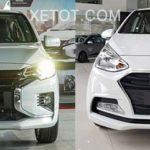 Nên mua xe Hyundai Grand i10 Sedan 2021 hay Mitsubishi Attrage 2021