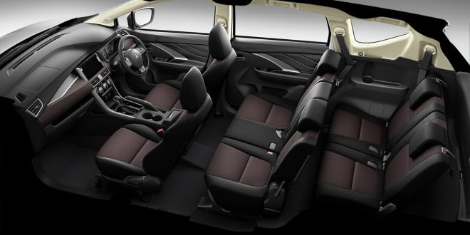 11 mitsubishi xpander cross 2020 muaxegiatot vn Chi tiết xe Mitsubishi Xpander Cross 2021, thách thức Toyota Rush