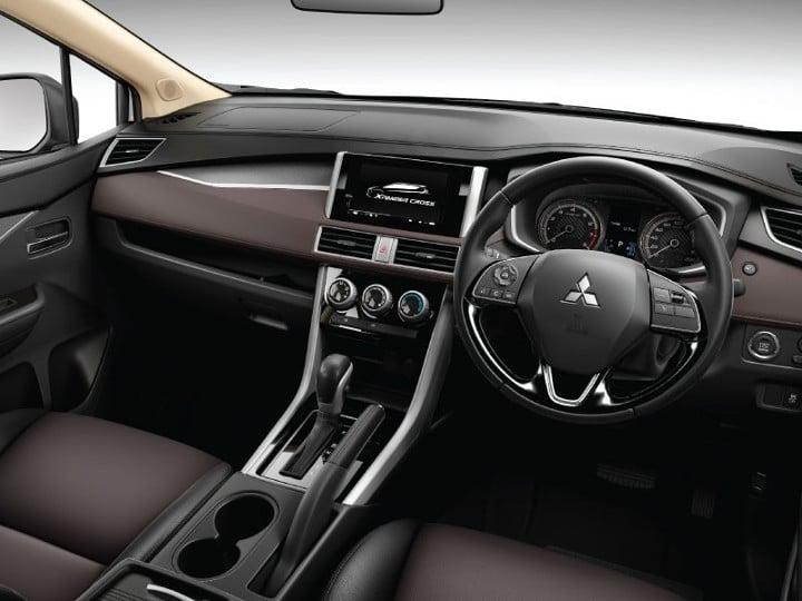 8 mitsubishi xpander cross 2020 muaxegiatot vn Chi tiết xe Mitsubishi Xpander Cross 2021, thách thức Toyota Rush