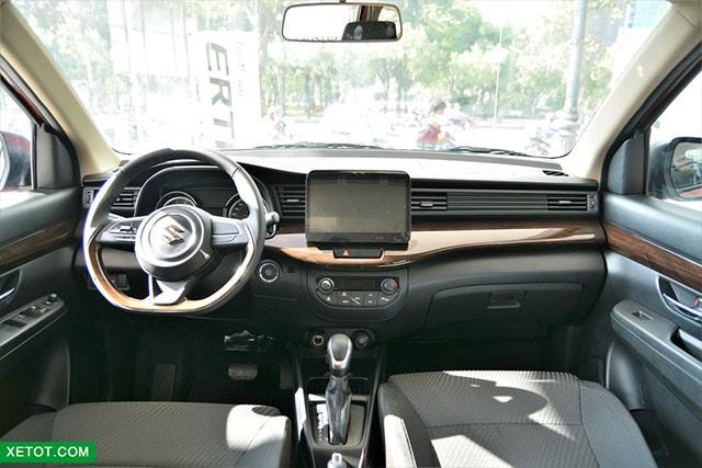 noi that xe suzuki ertiga 2020 muaxegiatot vn Nên mua xe 7 chỗ Suzuki Ertiga hay 7 chỗ Suzuki XL7?