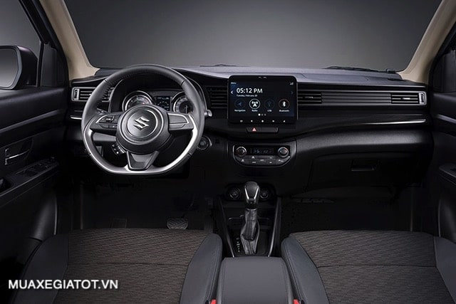 noi that xe suzuki xl7 2020 2021 muaxegiatot vn Nên mua xe 7 chỗ Suzuki Ertiga hay 7 chỗ Suzuki XL7?