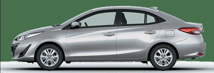 than xe toyota vios e mt 3 tui khi 2021 2021 muaxegiatot vn e1578147055659 Khám phá chi tiết Toyota Vios E số sàn 7 túi khí có gì nổi bật?