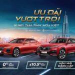 Tư vấn mua xe Vinfast Fadil trả góp – Lãi suất hấp dẫn năm 2021