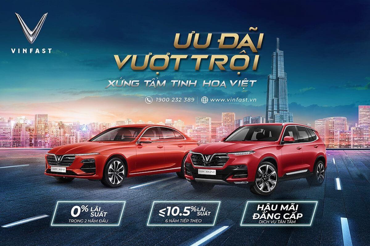 Mua xe Vinfast fadil trả góp như thế nào  Tư vấn mua xe Vinfast Fadil trả góp - Lãi suất hấp dẫn năm 2021