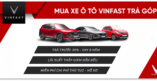 Những lợi ích khi mua xe Lux A 2.0 trả góp Xe Vinfast Lux A 2.0 – Có nên mua trả góp không?