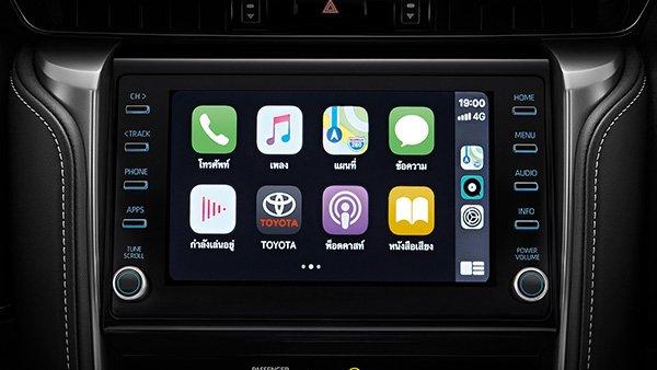 dvd xe toyota fortuner 2021 truecar vn Đánh giá xe Toyota Fortuner 2021 - Sứ mệnh chinh phục ngôi vương SUV 7 chỗ