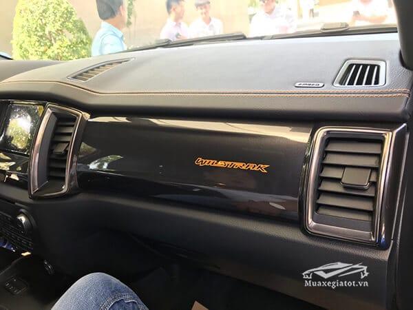 cua gio dieu hoa ford ranger wildtrak 2 0 bi turbo 2021 truecar vn Đánh giá xe bán tải Ford Ranger 2021 - Ông vua phân khúc bán tải tại Việt Nam