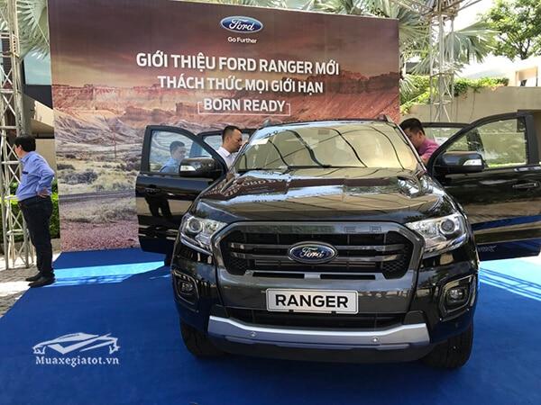 gioi thieu ford ranger wildtrak 2 0 bi turbo 2021 truecar vn Đánh giá xe bán tải Ford Ranger 2021 - Ông vua phân khúc bán tải tại Việt Nam