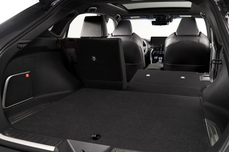 cop xe toyota venza 2021 muaxegiatot vn Chi tiết Toyota Venza 2021, Diện mạo mới động cơ mới