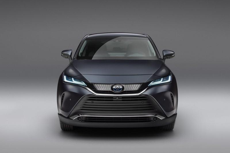 dau xe toyota venza 2021 muaxegiatot vn Chi tiết Toyota Venza 2021, Diện mạo mới động cơ mới