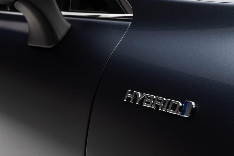 hybrid toyota venza 2021 muaxegiatot vn Chi tiết Toyota Venza 2021, Diện mạo mới động cơ mới