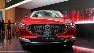 dau xe mazda cx 30 2021 truecar vn 373x210 Đánh giá xe Mazda CX30 2021, SUV cỡ B dành cho đô thị