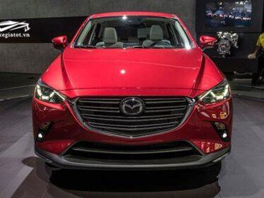 dau xe mazdacx3 2021 truecar vn 373x280 Đánh giá xe Mazda CX3 2021,SUV đô thị nên trải nghiệm