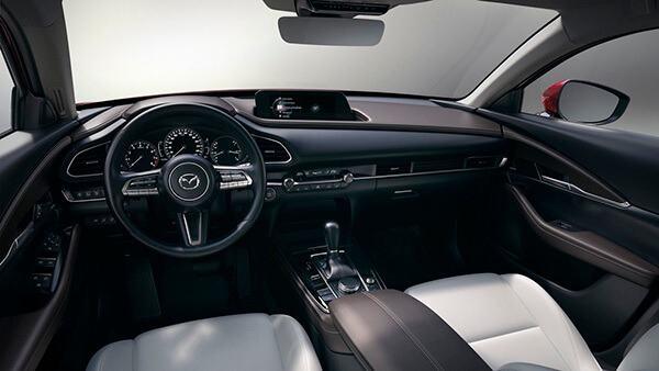 noi that mazda cx 30 2021 truecar vn Đánh giá xe Mazda CX30 2021, SUV cỡ B dành cho đô thị