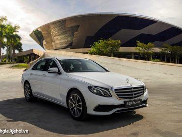 Danh gia xe Mercedes E200 Exclusive 2022 danhgiaxehoi vn 1024x683 678710 1024x683 1 373x280 Đánh giá xe Mercedes E200 Exclusive 2022: Phiên bản thay thế cực chất lượng cho E200 Sport