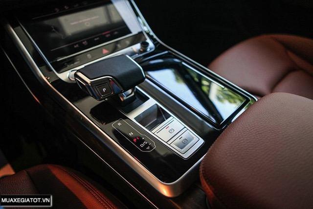 can so audi q7 2020 2021 muaxegiatot vn Đánh giá xe Audi Q7 2022 - Nâng cấp khả năng off-road