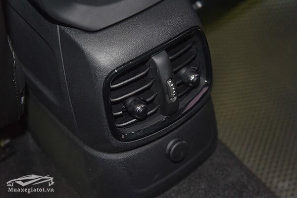 cua gio sau xe mini countryman 2020 Xetot com 19  Đánh giá xe Mini Countryman 2021, Cá tính làm nên vẻ hấp dẫn