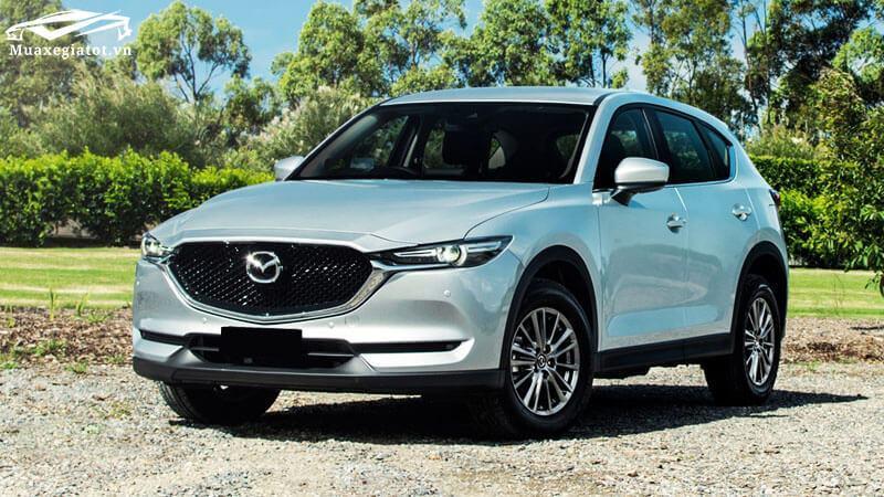 danh gia Mazda CX 5 2018 muaxegiatot vn 10 So sánh xe Peugeot 3008 2021 và Mazda CX5 2021