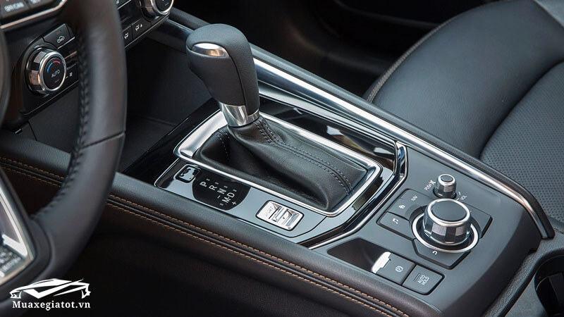 danh gia Mazda CX 5 2018 muaxegiatot vn 18 So sánh xe Peugeot 3008 2021 và Mazda CX5 2021