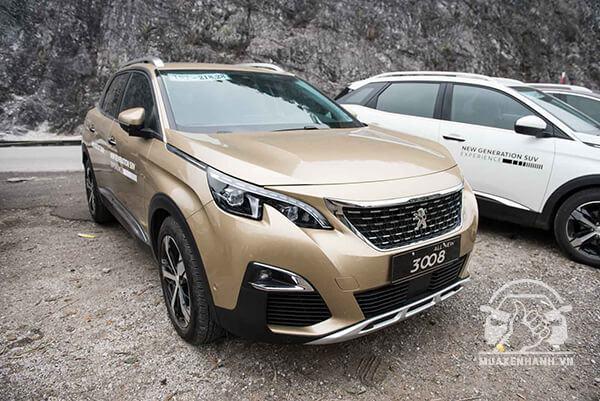 dau xe peugeot 3008 2019 muaxegiatot vn 30 So sánh xe Peugeot 3008 2021 và Mazda CX5 2021