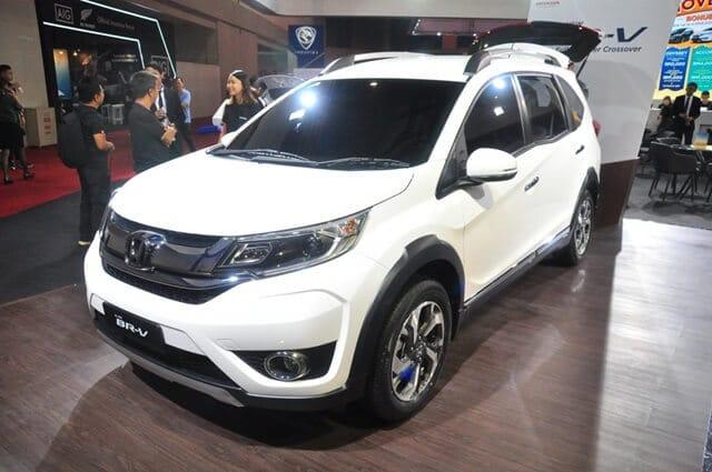 honda brv 2021 gia bao nhieu xetot com Đánh giá xe Honda BR-V 2022 đối thủ nặng ký vớiRush, Xpander
