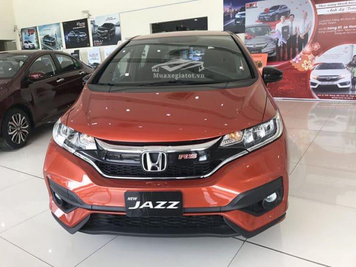 honda jazz 2020 rs 15 cvt muaxegiatot com 4 696x522 1 Đánh giá xe Honda Jazz 2021 - Thiết kế trẻ trung, kích thước nhỏ gọn