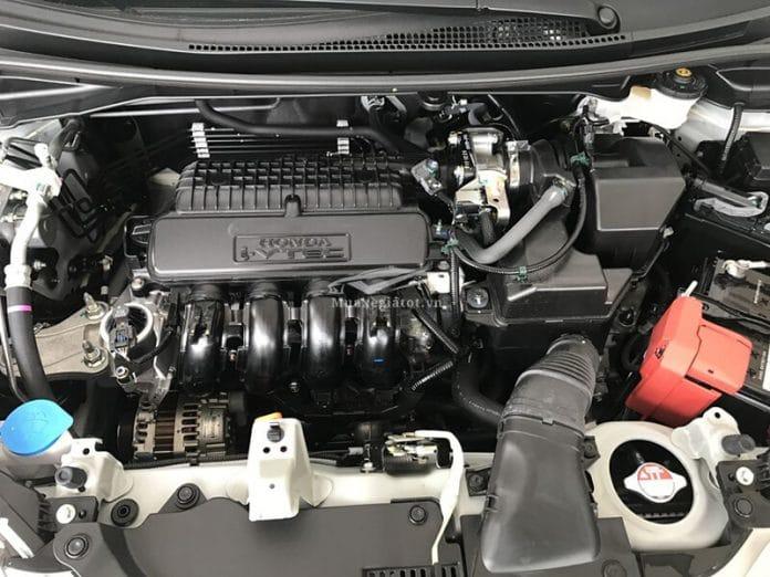 honda jazz 2020 rs 15 cvt muaxegiatot com 8 696x522 1 Đánh giá xe Honda Jazz 2021 - Thiết kế trẻ trung, kích thước nhỏ gọn