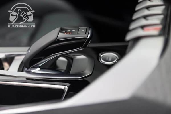 hop so peugeot 3008 2019 muaxegiatot vn 16 So sánh xe Peugeot 3008 2021 và Mazda CX5 2021