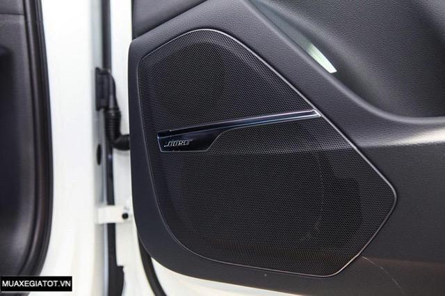 loa xe audi q7 2020 2021 muaxegiatot vn Đánh giá xe Audi Q7 2022 - Nâng cấp khả năng off-road
