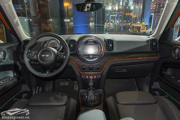 noi that xe mini countryman 2020 Xetot com 21  Đánh giá xe Mini Countryman 2021, Cá tính làm nên vẻ hấp dẫn