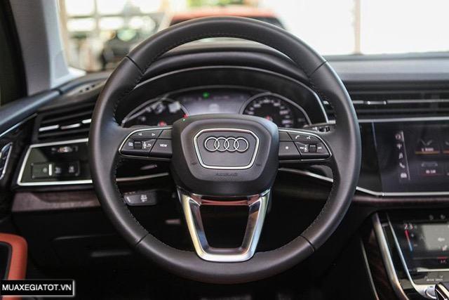 vo lang xe audi q7 2020 2021 muaxegiatot vn Đánh giá xe Audi Q7 2022 - Nâng cấp khả năng off-road