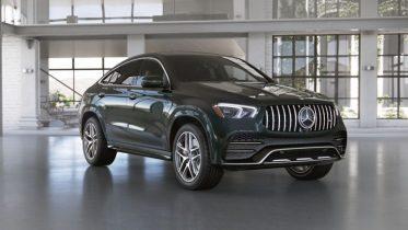 """Dau xe Mercedes AMG GLE 53 Coupe 2022 giaxehoi vn 373x210 Đánh giá Mercedes-AMG GLE 53 Coupe 2022 – Chiếc SUV hạng sang """"đáng đồng tiền bát gạo"""""""