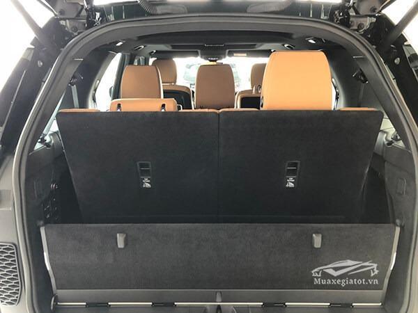 cop xe land rover discovery 2019 muaxegiatot vn 5 Đánh giá Land Rover Discovery 2021 - Mẫu SUV cao cấp 7 chỗ lừng danh tới từ Anh Quốc