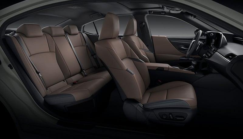 noi that xe lexus es 2022 giaxehoi vn 800x457 1 Đánh giá xe Lexus ES 2022: Nhiều nâng cấp, bổ sung ấn tượng